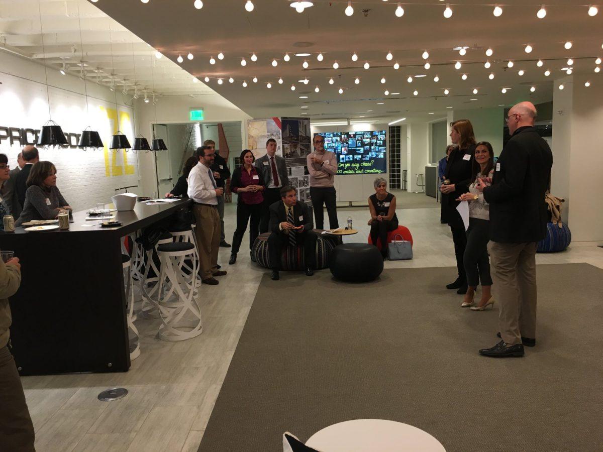 healthcare design showcase