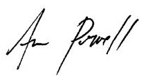 Ann Signature