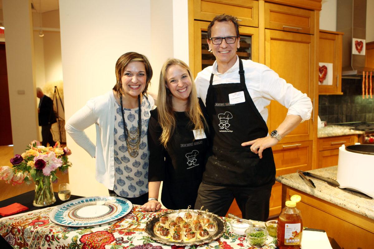 2016 Celebrity Chef Night - Image courtesy MidAtlantic Photographic LLC