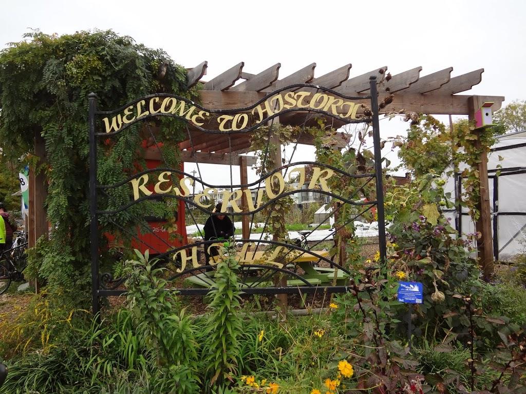 Whitelock Community Farm