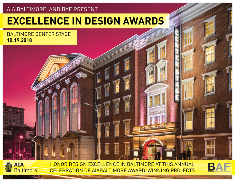 Design Awards 2018