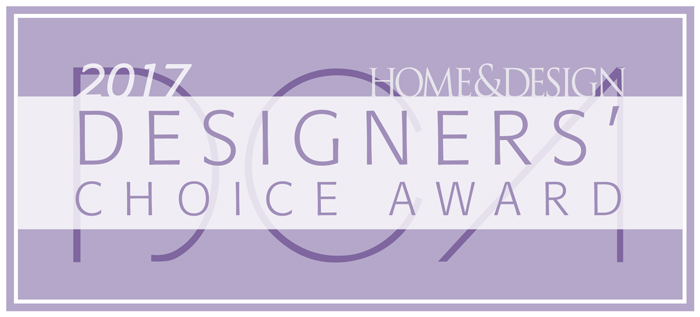 designers choice award logo