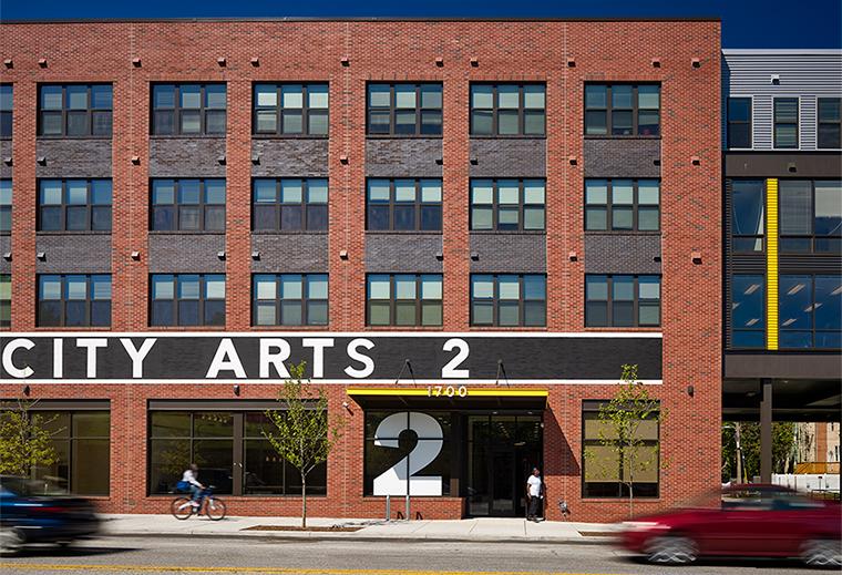 City Arts 2