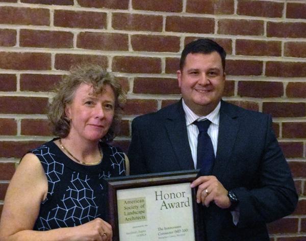 FlouraTeeterASLA-award