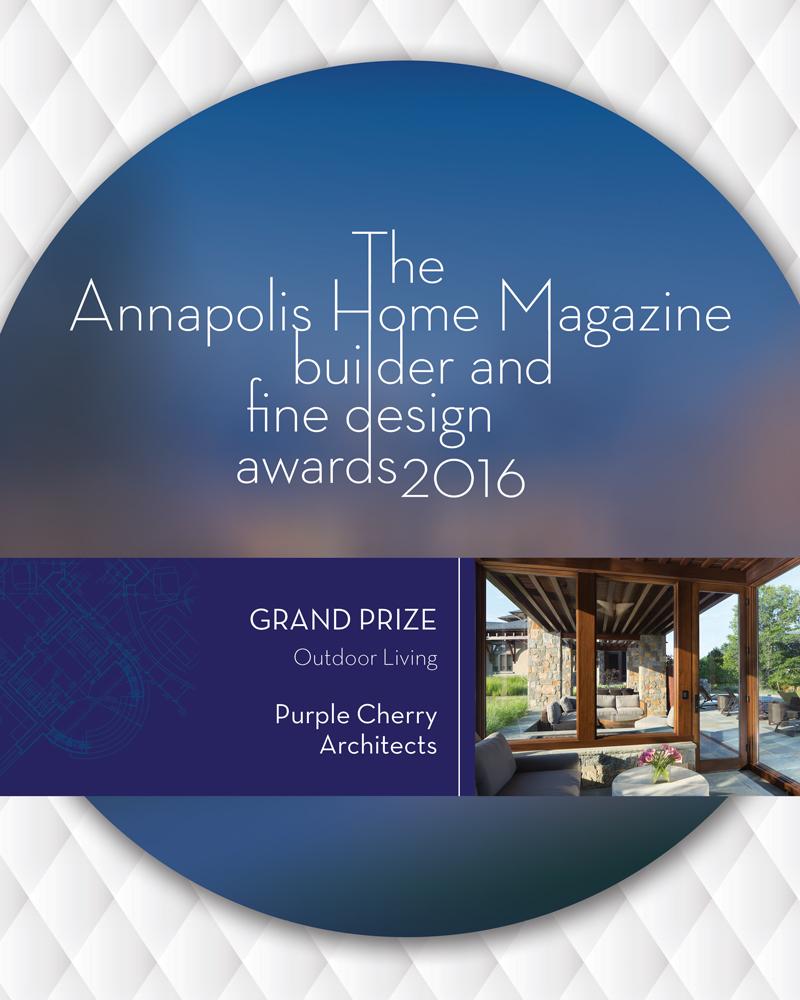 purple cherry award
