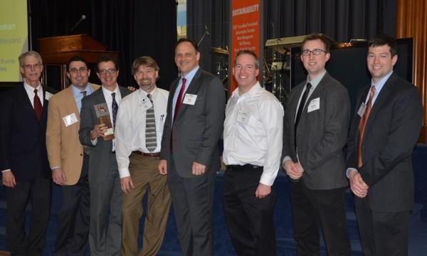 UTL_USGBC Wintergreen Award