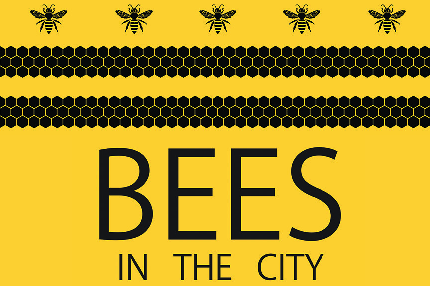 Bees in the City