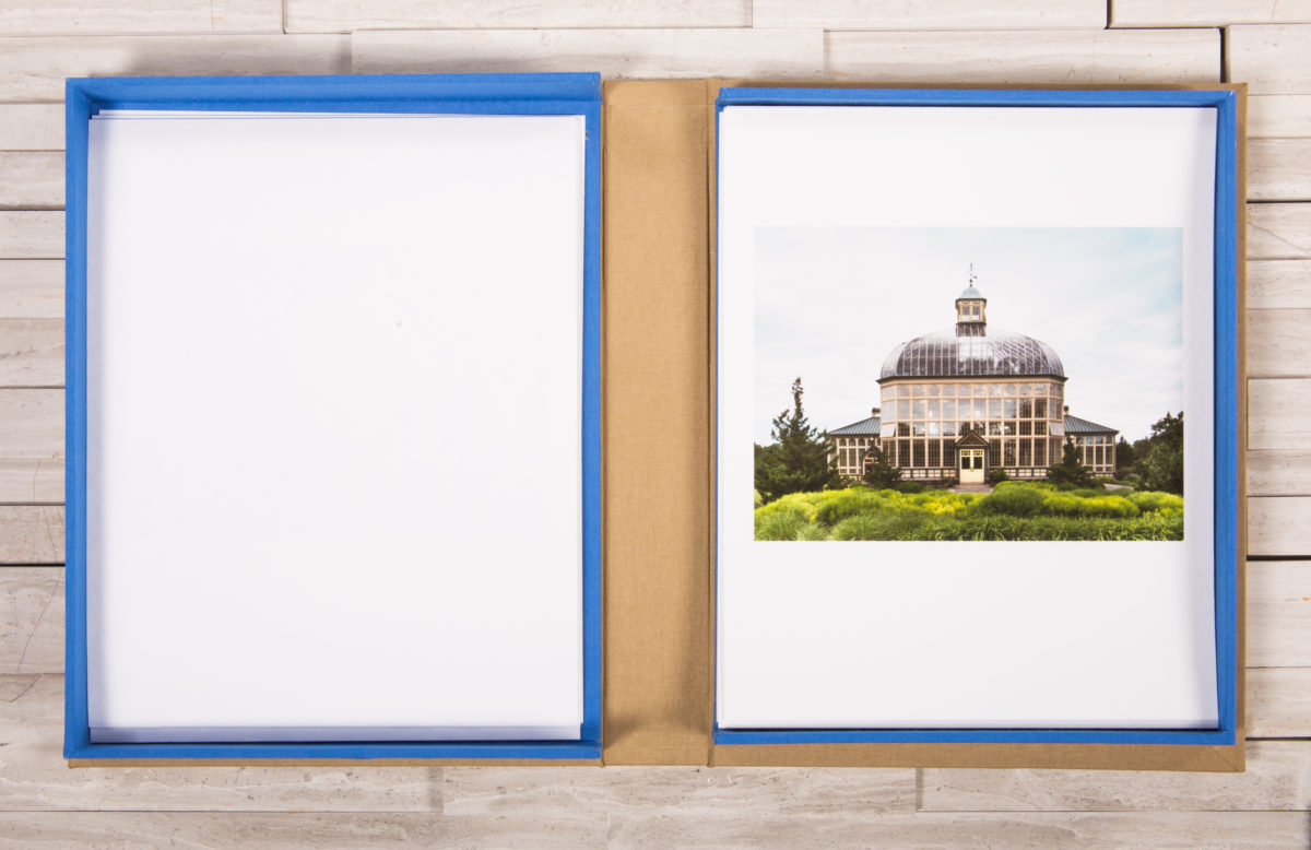 photo of conservatory print